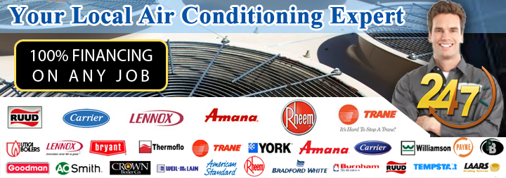 AC Tune Up in Hudson County, NJ - Banner
