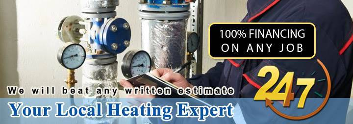 Water Heater Installation Roseland, NJ - Image