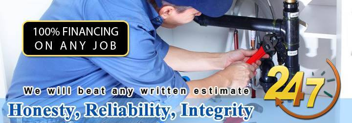 Plumbers Hasbrouck Heights, NJ - Image