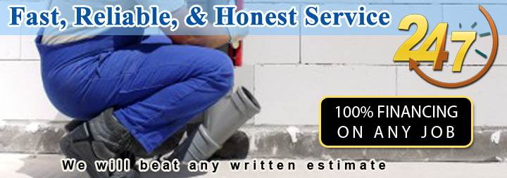 Drain Repair Denville, NJ - Image