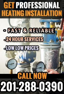Boiler Repair in Haskell, NJ - CTA Highlight