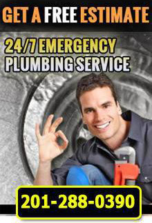 Commercial Plumbers in NJ - CTA Highlight
