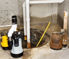 Sump Pump Repair NJ